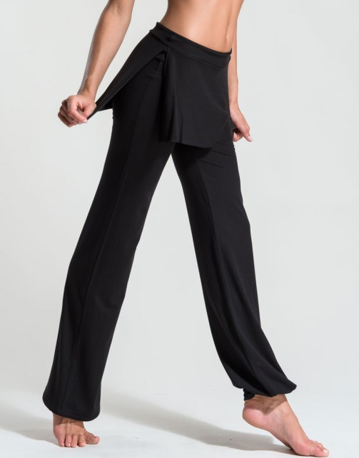 pantalon modern jazz