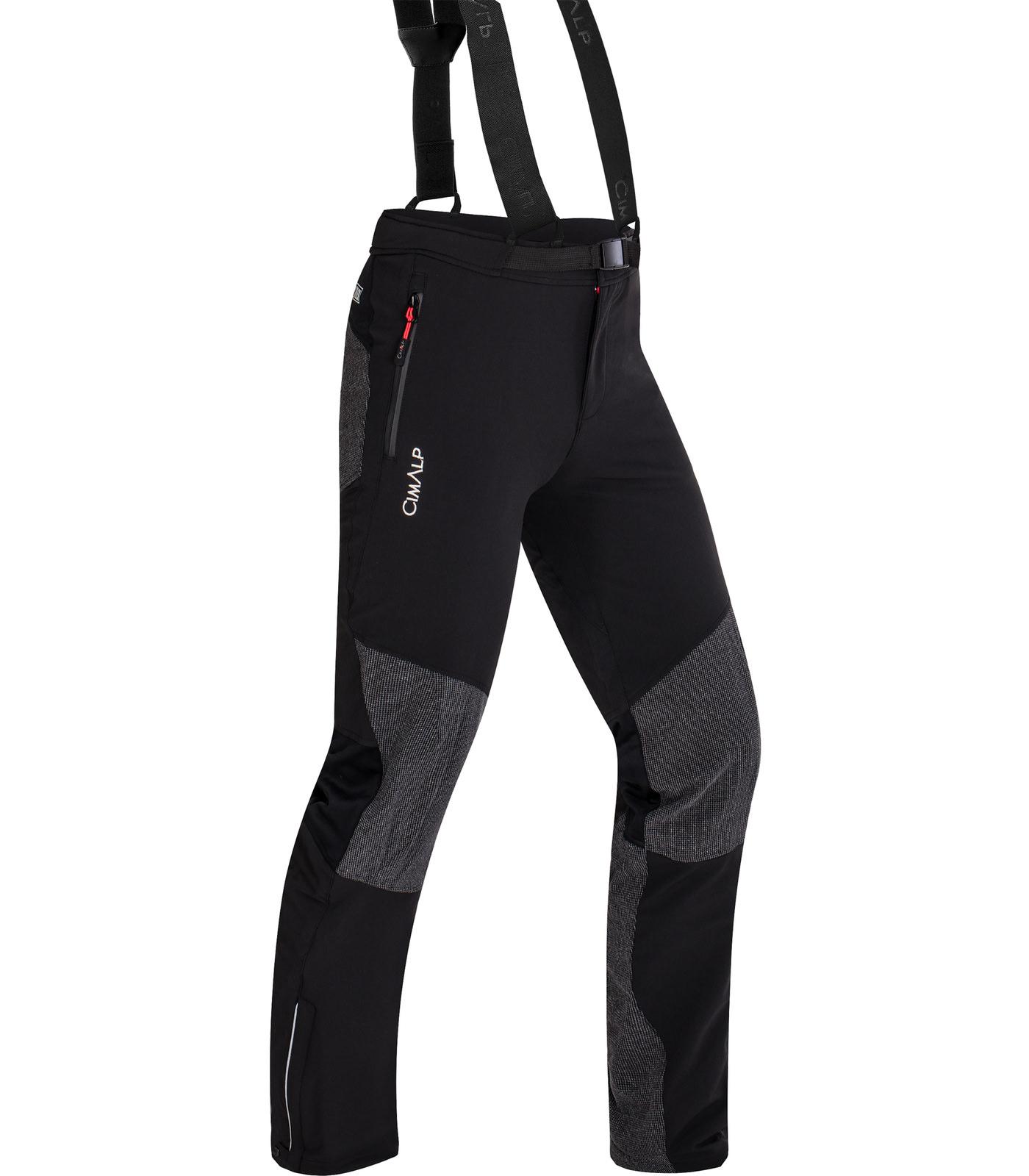 pantalon ski rando
