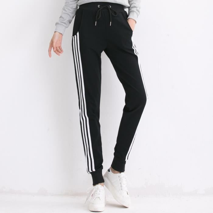 pantalon survetement femme