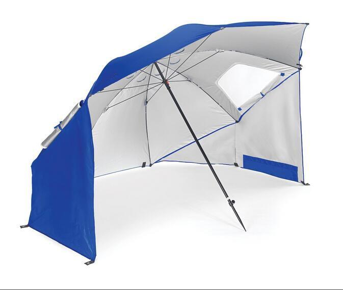 parasol plage anti uv