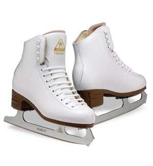patin a glace artistique