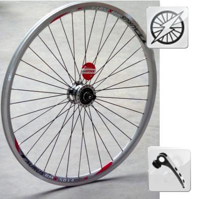 roue 700