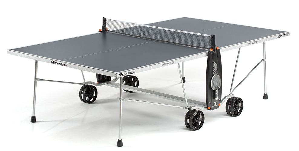 soldes table de ping pong