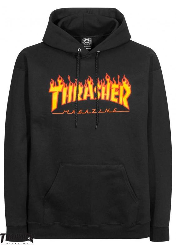 thrasher