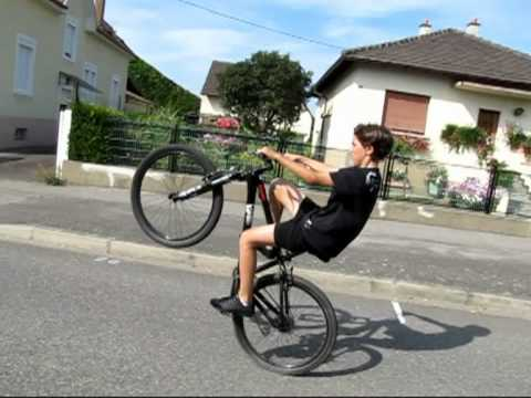 wheeling velo