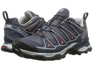 chaussure pour la marche