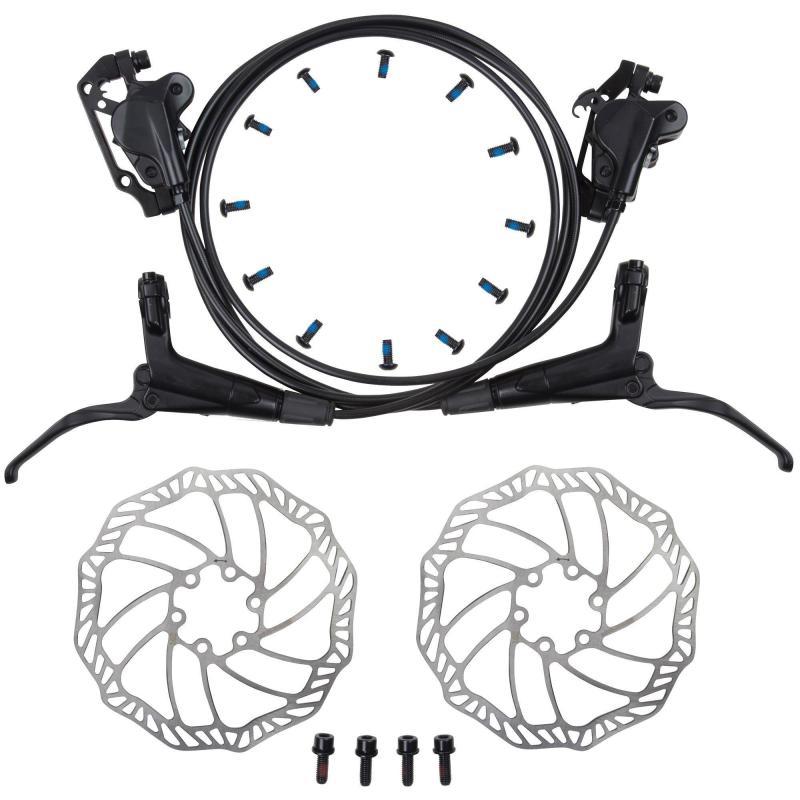 kit frein hydraulique vtt