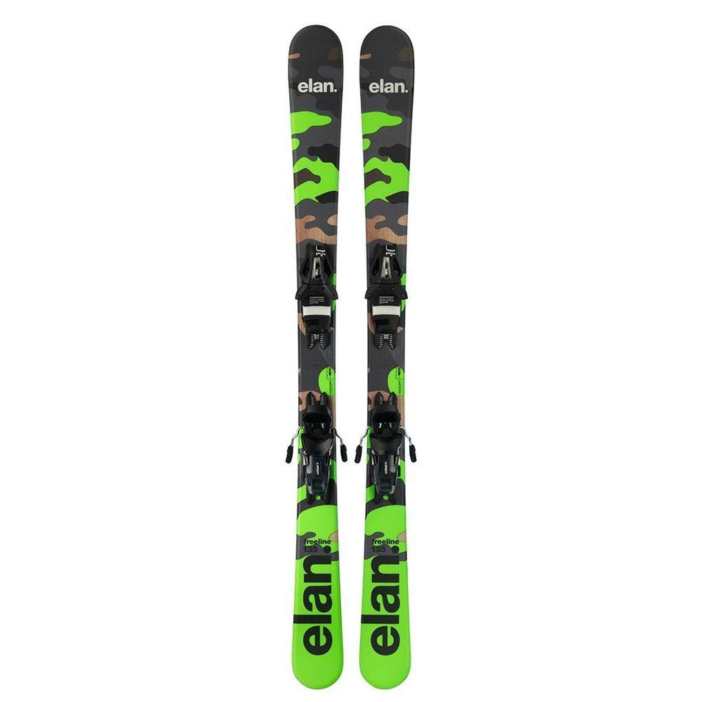 mini ski adulte