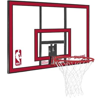 panier de basket a accrocher au mur