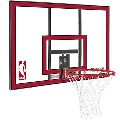 panneau basket spalding