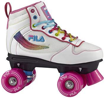 roller quad femme