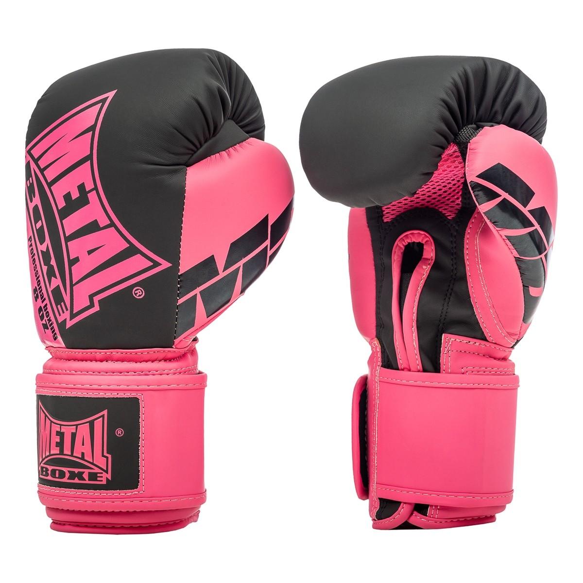 gants boxe femme