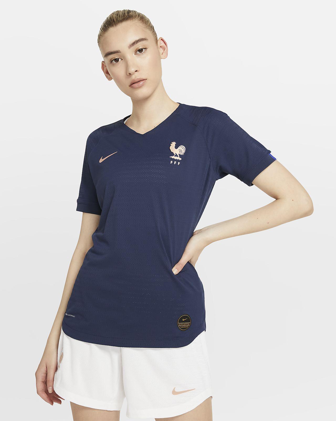 maillot de foot femme