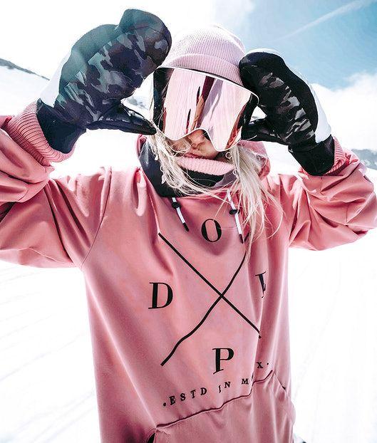 vetement snowboard femme